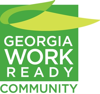 Georgia Work Ready Community Seal